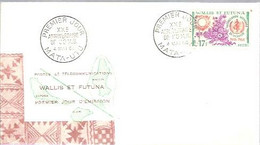FDC 1968 - FDC