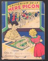Protège-cahier CRITERIUM CYCLISTE DE LA MERE PICON (M2166) - Book Covers