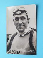 ROGER GHYSELINCK ( Aangeboden Door VICTORIA N° 639 ) ( Zie/voir Foto ) Anno 19?? ! - Cycling