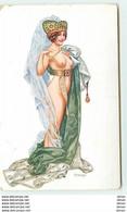 N°12261 - Hérouard - La Belle Imperia - Nu - Edit. Lapina N°2997 - Other Illustrators