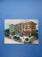 ALBERGHI-RISTORANTI-CHIANCIANO TERME-ALEXANDER HOTEL PALME-FG - Hotels & Restaurants