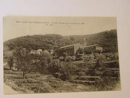 CORSE-SAINTE LUCIE DE TALLANO-ANCIEN COUVENT DES FRANCISCAINS 1680 ED V PORRO - Other Municipalities