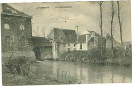 Tirlemont , Le Moutmolen - Tienen