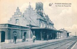 Belgique - Forest-Bruxelles - La Gare De Forest-Est - Forest - Vorst