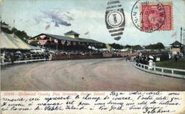Richmond County Fair Grounds Staten Island + Beau Timnres Cachets RV - Altri