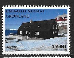 Groënland 2019, N° 796 Neuf Sepac - Nuovi