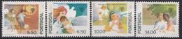 PORTUGAL 1443-1446,unused - Unused Stamps