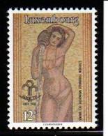 Luxemburg 1986 Mosaic Y.T. 1098 ** - Nuovi