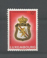 Luxemburg 1985 Arms Y.T. 1079 ** - Nuovi