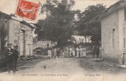 55-JULVECOURT - Le Vieil Orme De La Place - Other Municipalities