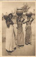 MAROA PORTEUSES D'EAU TBE - Camerun