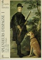 « Splendeurs D'Espagne Et Les Villes Belges » - 2 Volumes, Ed. Crédit Communal, Bxl (1985) - Belgium