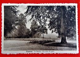 CASTEAU  -  Le Ravin -  Un Coin Du Parc - Soignies