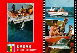 8 AK Senegal * Ansichten Von Senegal - Dabei Die Hauptstadt Dakar -siehe 8 Scans * - Senegal