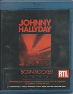 2013.15.06      (born Rocker Tour) Neuve Sous Blister - Concerto E Musica