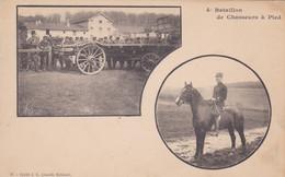4e Bataillon De Chasseurs à Pied - Unclassified