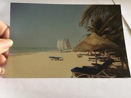 Photo Couleur 1995 Sénégal - Luoghi