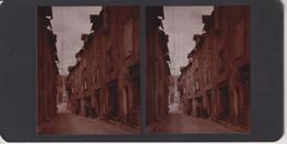 La Canourgue  48 Lozère  FRANCE +-17*9CM ESTEREOSCOPICA STEREOSCOPIC Francestereo - Fotos Estereoscópicas