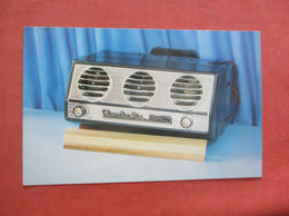 Auto Air Conditioner      Climatic Air   Compact   Ref  4998 - Advertising