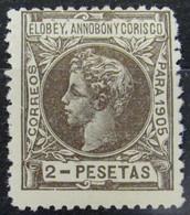 Elobey 30 * - Elobey, Annobon & Corisco