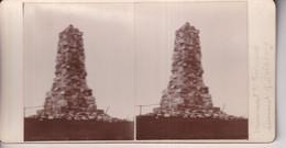 Bismarck Denkmal   Feldberg, Germany +-17*9CM ESTEREOSCOPICA STEREOSCOPIC Francestereo - Fotos Estereoscópicas