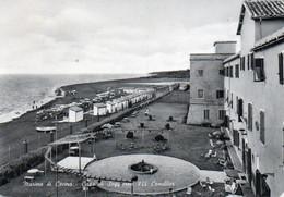 1V6 Sv   Italie Marina Di Cecina Casa Di Soggiorno VII Comiliter - Altre Città