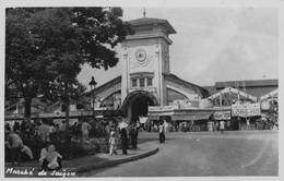 Le Marché De Saïgon - Luoghi