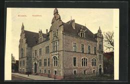 AK Rinteln, Am Kreishaus - Rinteln