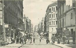 94 SAINT MANDE - Rue Armand Carel Et Grand Rue - Saint Mande