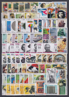 CUBA. EMISIONES DE 2009. MNH - Años Completos