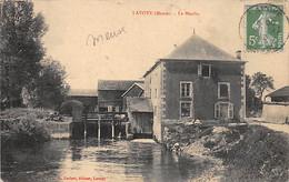 LAVOYE - Le Moulin - Très Bon état - Other Municipalities