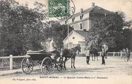 SAINT MIHIEL - Le Quartier Colson Blaise - Très Bon état - Saint Mihiel