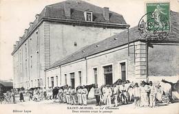 SAINT MIHIEL - 12e Chasseurs - Très Bon état - Saint Mihiel