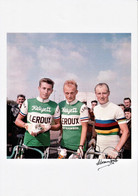 André DARRIGADE - Ciclismo