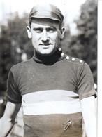 Henri PELISSIER - Ciclismo