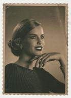 Ansichtkaart-postcard: Xylifresh Kauwgom Witte Tanden - Advertising
