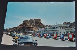 Sultanate Of Oman - Mutrah The Castle - Oman