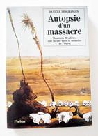 """""""Autopsie D'un Massacre - Mountain Meadows : Une Lacune Dans La Mémoire De L'Ouest"""" Par Danièle Desgranges - History"""