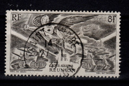 Reunion - SAINT ANDRE Sur YV PA 35 Victoire - Used Stamps