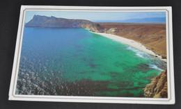 Oman - Raysut Beach, Dhofar - Oman