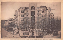 NICE - Le Palladium, Boulevards Gambetta Et Du Tzarewitch - Sonstige