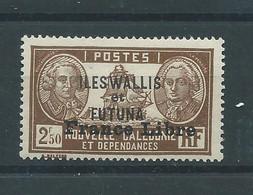 N° 120* - Unused Stamps