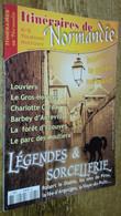 Itinéraires De Normandie, N°5 - Unclassified
