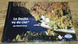 Le Doubs Vu Du Ciel - Unclassified