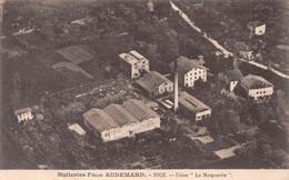 NICE - Huileries Félix Audemard - Usine La Marguerite - Altri