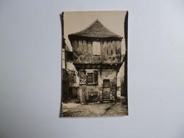 SAINT CERE  -  46  - Une Des Plus Anciennes Maisons De St Céré  -  Rue Paramelle   -  LOT - Saint-Céré