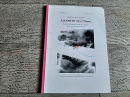 Société D'histoire De Chinon Vienne Et Loire 2012 Couvent Des Dominicains Noiré Notre Dame De Rigny Jeanne D'arc - Centre - Val De Loire