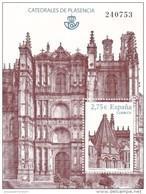 España Nº 4552 - Blocs & Hojas