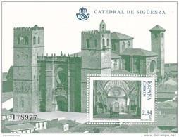 España Nº 4643 - Blocs & Hojas