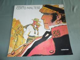 CORTO MALTESE - HUGO PRATT  /  CALENDRIER 2007 ..... / CASTERMAN - Agende & Calendari